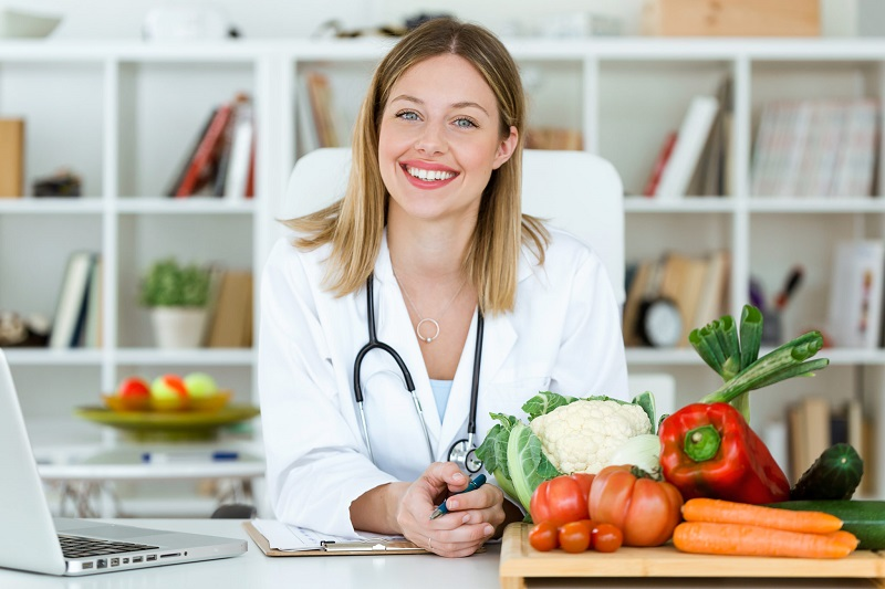 Questions to ask your doctor or a nutritionist